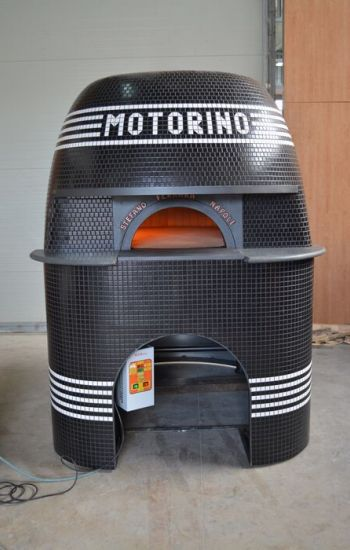 Motorino Singapore Mlf130gas