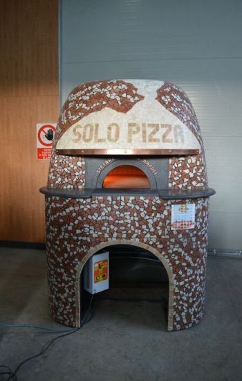 Solopizza Giappone Mlf120gas